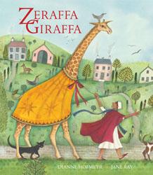 Zeraffa-Giraffa