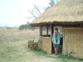 South Luangwa, Zambia.